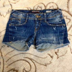 Women's Denimrulesby TRF Shorts